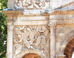 PatrimArc de Triomphe d'Orange Triumpal arch